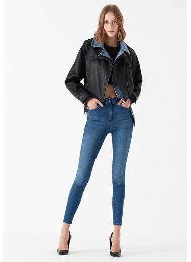 Mavi Jean Pantolon | A.C.A.İ.P - Super Skinny Mavi